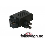 Regulator for Valeo/Motorola
