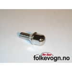 Krom hjulbolt for 5 bolt EMPI